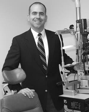 Dr. Richard J. Manganiello